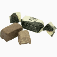 Torroncino morbido liquirizia ricoperto di cioccolato
