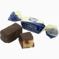 Torroncino Gelato Tenero ricoperto di cioccolato