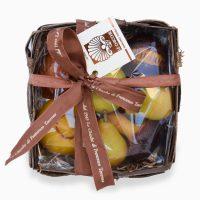 Frutta Martorana in cestino