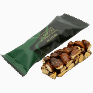 Torrone tradizionale friabile croccante -Torrone Ferro - Minnulata