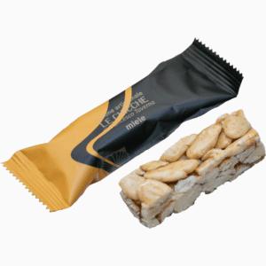 Torrone tradizionale friabile miele
