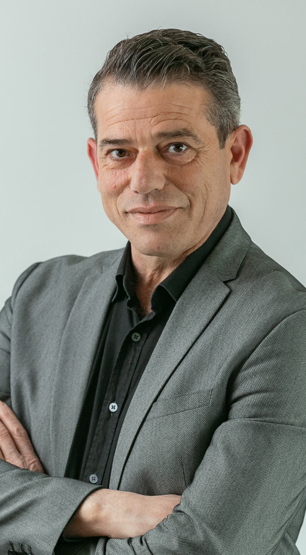 Leandro Pezzano
