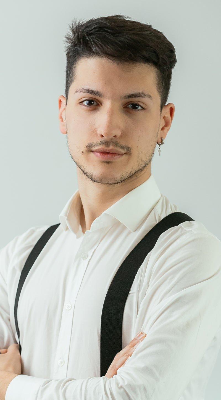 Andrea Tropeano